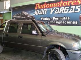 Ford Ranger 3.0 Xl I Dc 4x4 Plus 2006