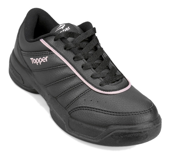 Zapatilla Topper Lady Tie Break 3