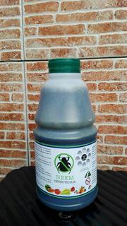 Insecticida Y Abono Extracto De Neem Para Plantas Organicas