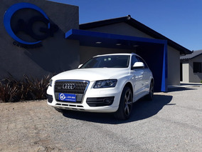 Audi Q5 2.0 Turbo Fsi 211 Cv (at) 2011