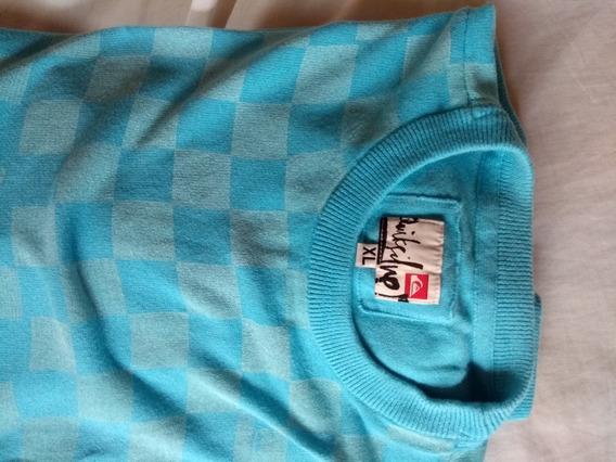 Blusa Masculina - Quicksilver