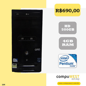 Computador Pentium