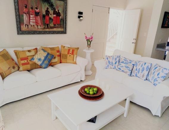 Nuevo Proyecto En Punta Cana