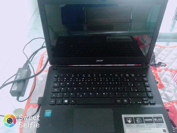 Notbok Acer Semi Novo
