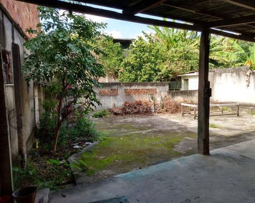 Imagem 1 de 7 de Casa À Venda, 400 M² Por R$ 400.000,00 - Mutondo - São Gonçalo/rj - Ca21464