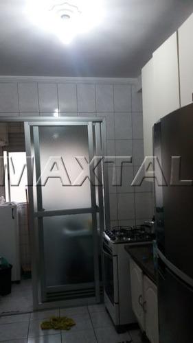 Excelente Apartamento Na Vila Guilherme - Mi80491