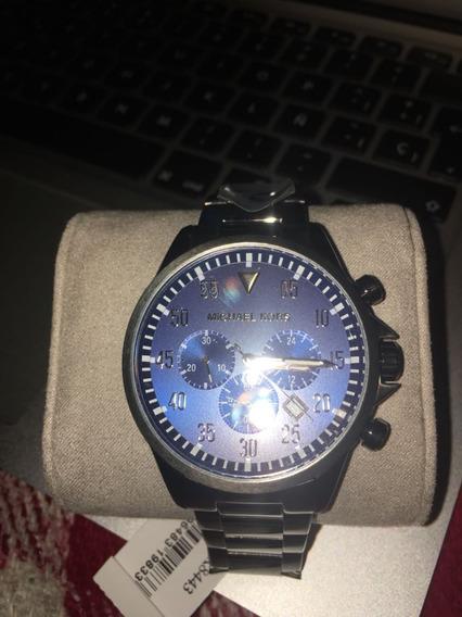 Reloj Mk Original Certificado
