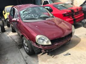 Chevrolet Chevy Monza 2007 Para Reparar