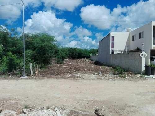 Excelente Terreno En Venta Con Ubicación De Plusvalía Al Norte De Mérida