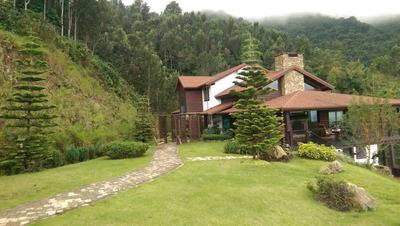 Hermosa Villa En Jamaca De Dios