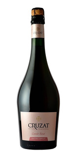 Champagne Espumante Cruzat Cuvee Rosé Caja Por 6 Unidades