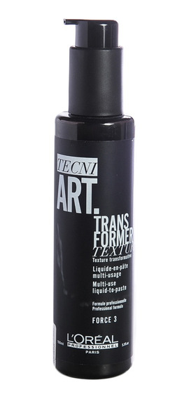 Loreal Tecni Art Transformer Loción Para Volumen Definición