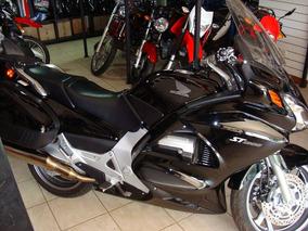 Honda St 1300 Pan-europea - Modelo 2010 - 5.000 Km