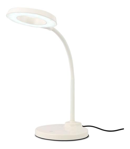 Lámpara De Mesa Led Atlantis Luz Fría - Cálida Touch Dimmer