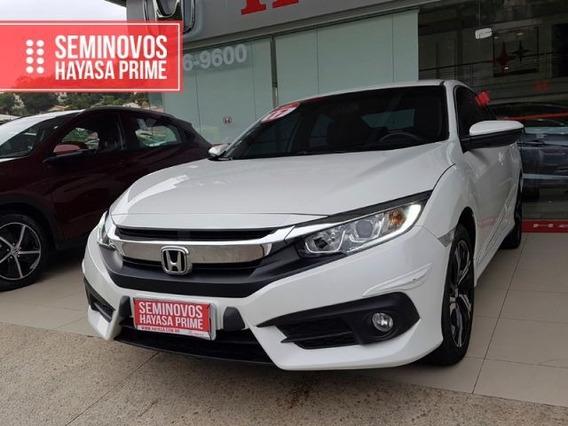 Honda Civic Exl 2.0l 16v I-vtec 155cv, Lsw8e30