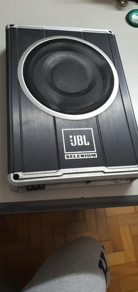 Caixa Amplificada Jbl Slim