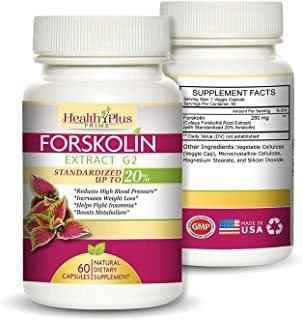 Forskolin For Weight Loss | Our Forskolin Extract For Weight