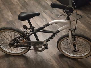 Bicicleta Raleigh Para Niños