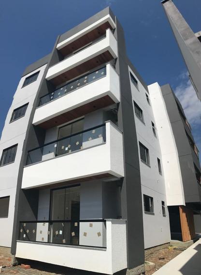 Apartamento No Costa E Silva, Joinville-sc | Minha Casa Minha Vida | 02 Dormitórios - Sa00569 - 33662763