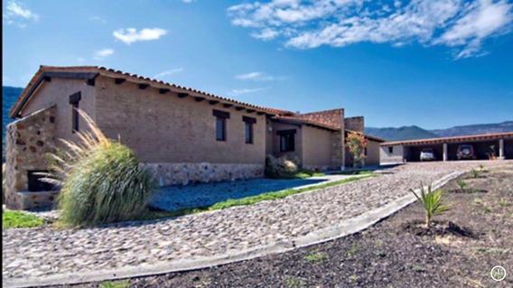 Hermosa Casa De Descanso A 12 Minutos De San Miguel De Allende