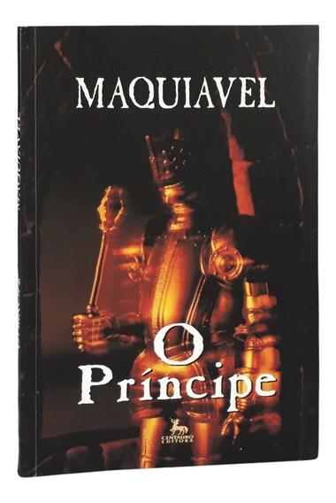 Só Hoje! Livro O Príncipe Maquiável - Oferta - Mais Barato