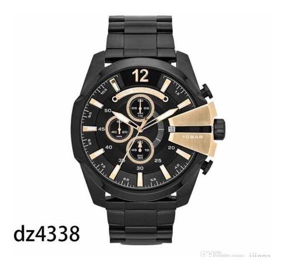Relógio Dz Com Caixa