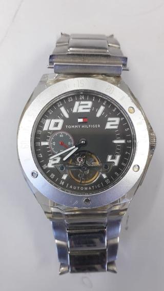 Relógio Automático Tommy Hilfiger