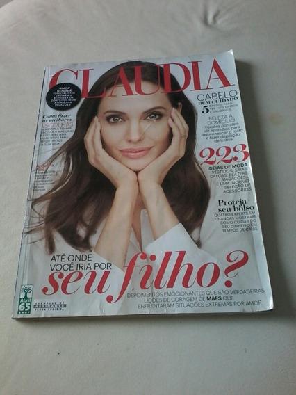 Cláudia Angelina Jolie Fábio Assunção Livelyn Maria Rita