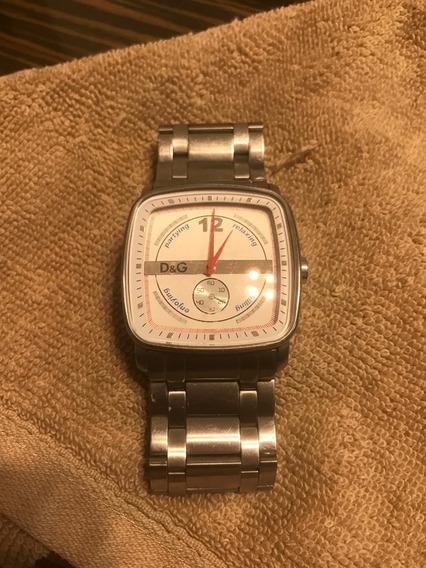 Reloj Hombre Dolce & Gabbana 100% Original!