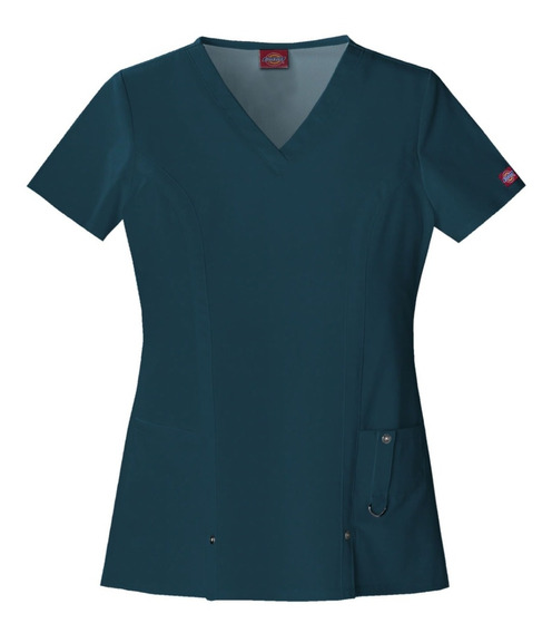 Dickies 82851 Filipina Quirúrgica Mujer Xtreme Stretch