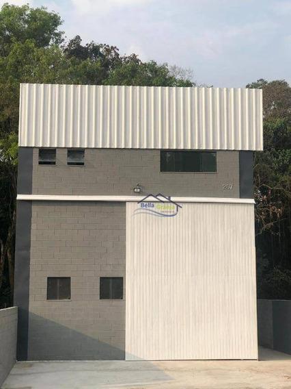 Galpão Cotia - Km 30 - Ga0011
