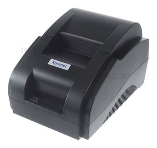 Impresora Termica Xprinter 58mm Usb Originales No Copia !
