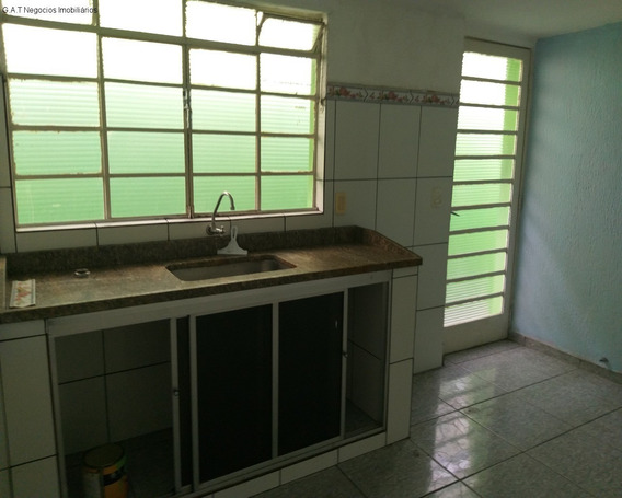 Casa À Venda Na Vila Jardini - Sorocaba/sp - Ca09441 - 32823290