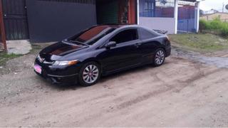 Honda Civic Honda Civic Si
