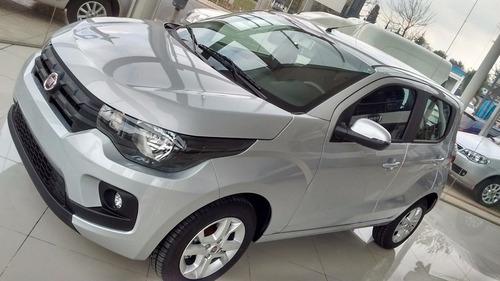 Fiat Mobi 0km Entrega Inmediata Con $136.000 O Tu Usado X-