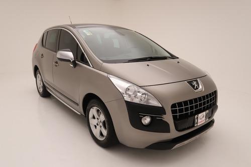 Peugeot 3008 Thp Feline Mt