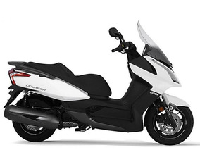 Kymco Downtown 300i 0km