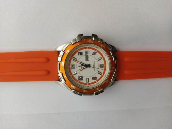 Relógio Champion Masculino (ca30267)