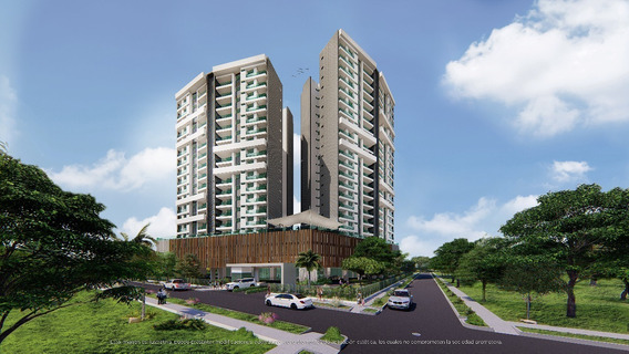 Apartamentos Sobre Planos -sky Condominio