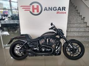 Harley Davidson - Night Rod Special 1250