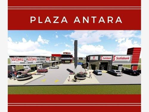 Local Comercial En Venta Plaza Antara, Periferico Vicente Lombardo Toledano Y Calle 7a No.7600