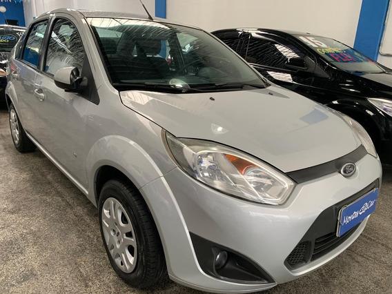 Ford Fiesta Sedan 1.6 Flex - Montes Car