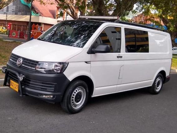 Volkswagen T6 Transporter 4motion