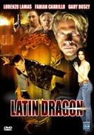 Dvd Original Do Filme Latin Dragon