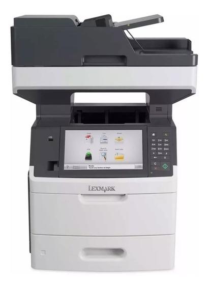Multifuncional Lexmark Mx711de
