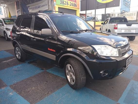 Ford Ecosport Xlt Freestyle 1.6 8v Flex