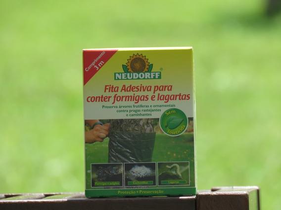 Fita Adesiva Para Conter Formigas E Lagartas Orgânico