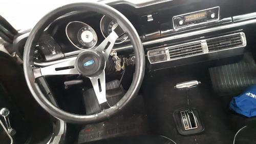Imagem 1 de 11 de Ford Maverick Ldo  1979