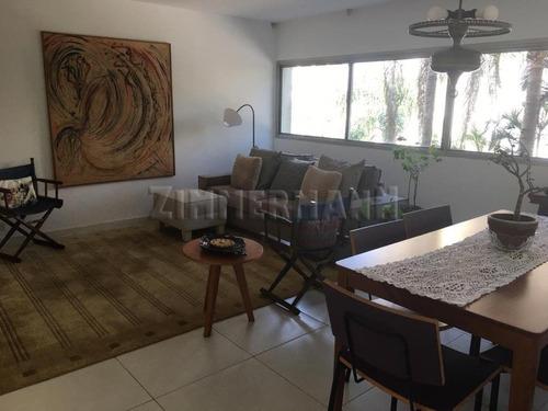 Apartamento - Vila Madalena - Ref: 124610 - V-124610