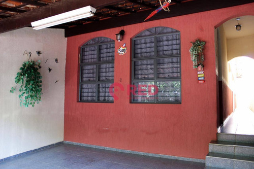 Casa Com 2 Dormitórios À Venda, 74 M² Por R$ 330.000,00 - Jardim Astro - Sorocaba/sp - Ca0122